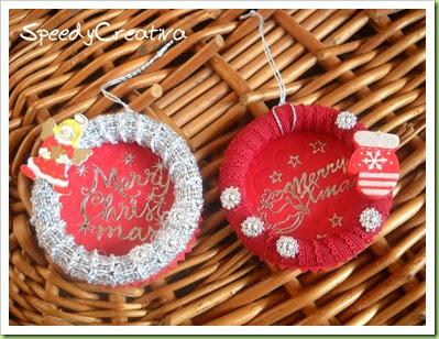 Speedy creativa anelli per tende nooo decorazioni per for Decorazioni tende