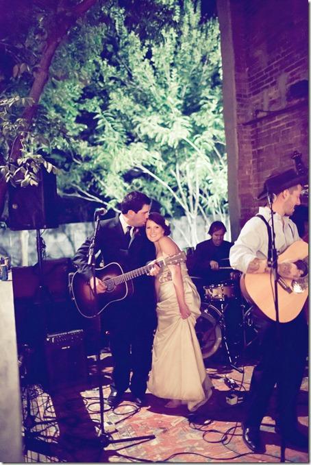 Fort Worth Wedding