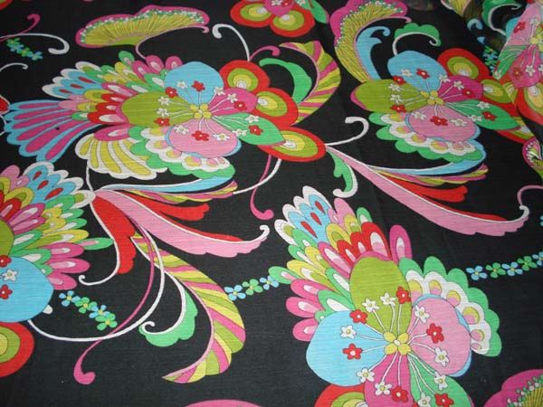 polyester fabric / Exclusive polyester Fashion Prints / Poly