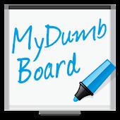 MyDumbBoard