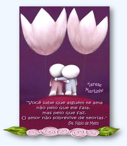 Professora Lourdes Duarte Padre Fábio De Melotextos Frases E