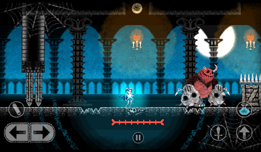 Dokuro- screenshot thumbnail