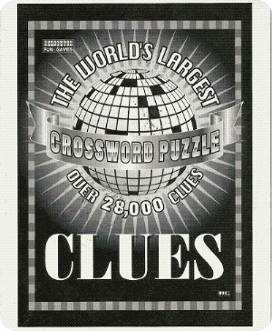 worlds-largest-crossword-clues