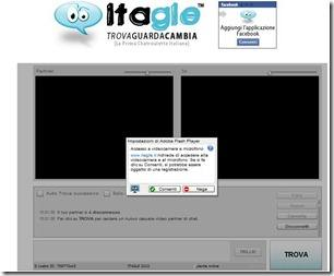 video chat italia chatroulette donne