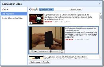 cerca-video-youtube-blogger-in-draft