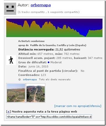 Cañada real merinera