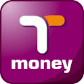 T-money (티머니 홈페이지 어플리케이션) logo