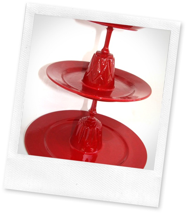My Cake Stand Wonot Stop Rotating