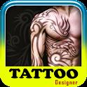 Tattoo Designer logo