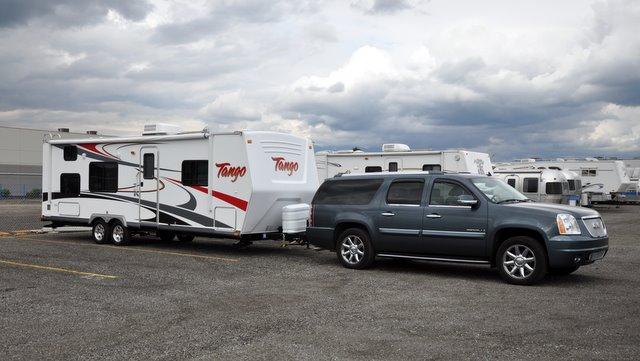 Fifth Wheel Travel Trailer Insurance