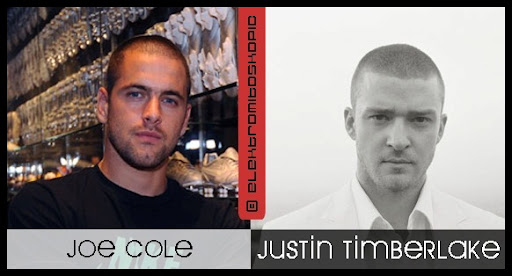 elektromitoskopic,opera nyata,face similarity,joe cole,justin timberlake