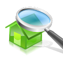 House Finder logo