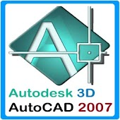 Autocad 2007 3D Tutorial