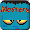 Monstery Battery Widget logo