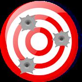 Bullet Holes Icon Theme