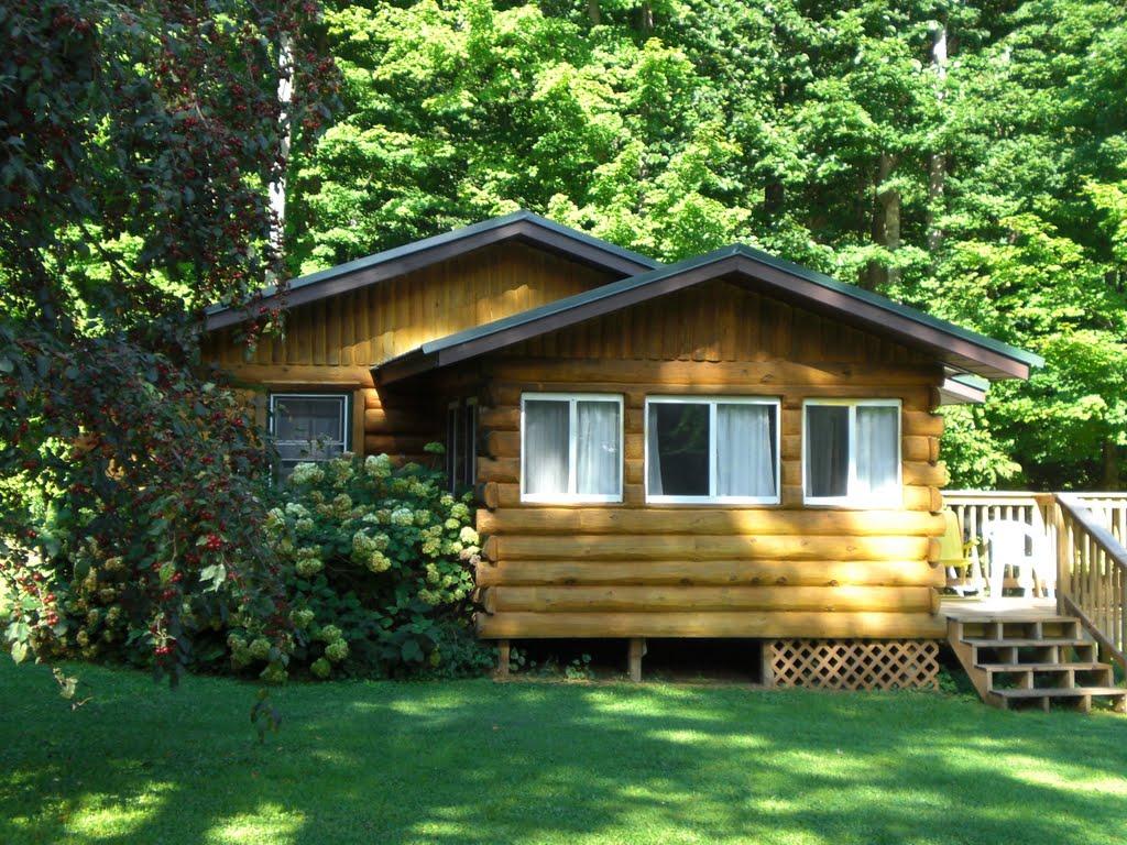 Michigan Upper Peninsula Cabin Amp Cottage Rentals