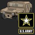 Humvee PMCS icon