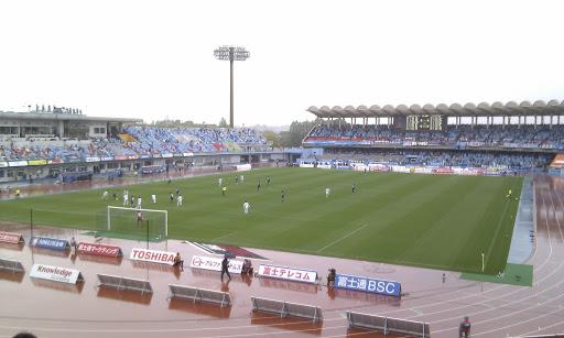 [写真]川崎フロンターレ vs ベガルタ仙台