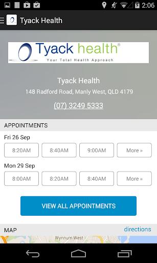 Tyack Health