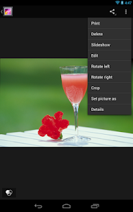Canon Print Service Plugin- screenshot thumbnail
