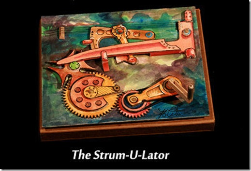 Srum-U-Lator Still (FILEminimizer)