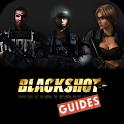 BLACKSHOT - Guides icon