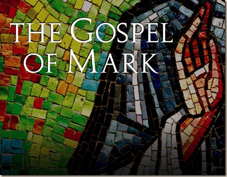 The-Gospel-of-Mark