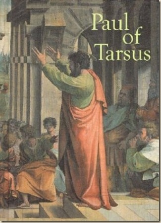 paul of tarsus atheist