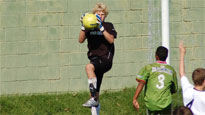PROFESSIONAL GOALKEEPER DEVELOPMENT