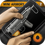 Weaphones™ Gun Sim Free Vol 2 1.3.0 Apk