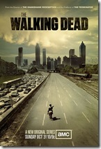 the walking dead series trailer poster