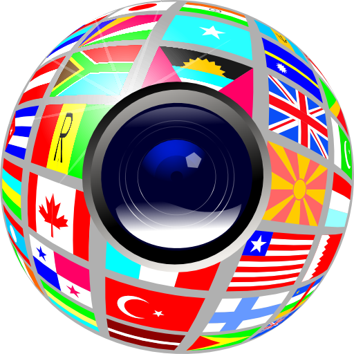 World Wide Webcam LOGO-APP點子