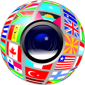 World Wide Webcam icon