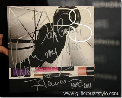 0ac7e73f6a69 nars-francois-sephora-pa-signed exclusive set-02232011 (Medium)