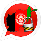 Afghanistan Lock Whats Chat