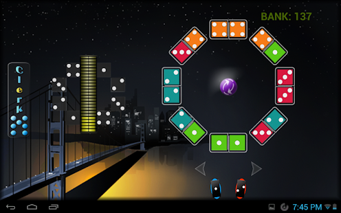 Domino Bracelet- screenshot thumbnail