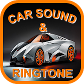 CAR SOUND & RINGTONE