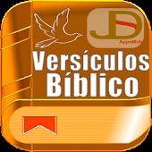 Versículos Biblico JDS
