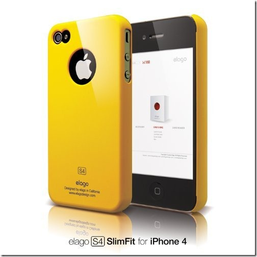 ProtectorIphone4G