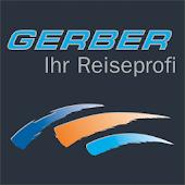 GERBER REISEN