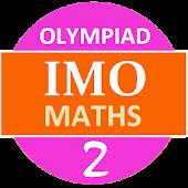 IMO Grade 2 Maths Olympiad
