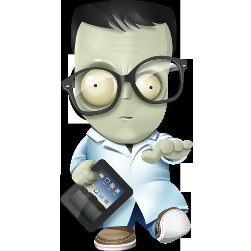 Easy Android Motion Profile LOGO-APP點子