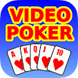 Video Poker.. file APK for Gaming PC/PS3/PS4 Smart TV