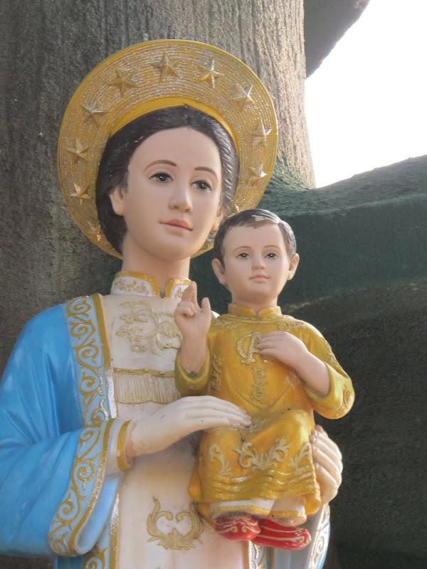 Ơn lạ Mẹ La Vang. 14