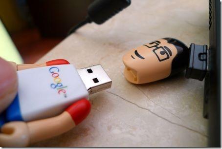 google usb stick lego2