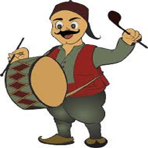 玩鼓和笛子 娛樂 App LOGO-硬是要APP