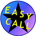 Easy★Call logo