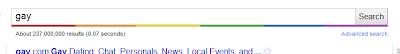 Google Gay 2010