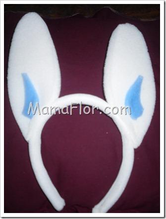 Vincha de Conejo