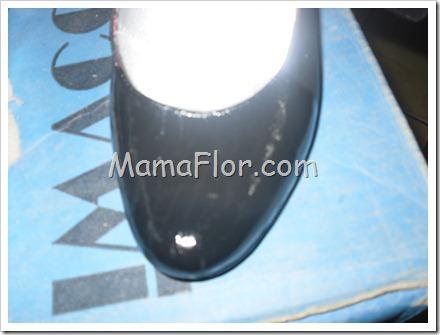 Pintar Zapatos con Pintura Acrílica 609